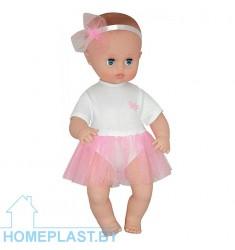Кукла Лиза 7 озвученная (в индивидуальной упаковке с ложементом)