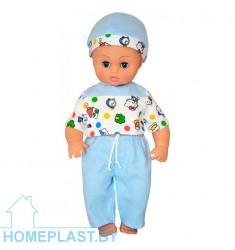 Кукла Ромка 6 озвученная (в индивидуальной упаковке)
