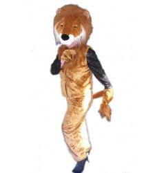 Карнавальный костюм для взрослых Лев