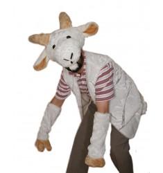 Карнавальный костюм для взрослых Козел